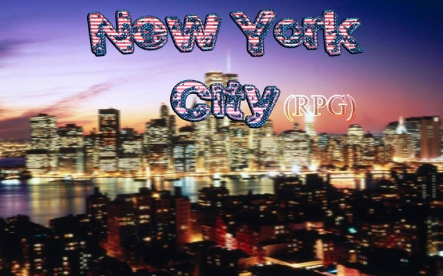 New York City RPG
