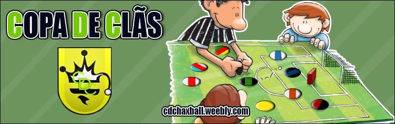 Copa de Clãs - Haxball