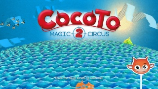Review: Cocoto Magic Circus 2 (Wii U eshop) Wiiu_s10