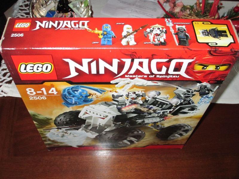 (VENDO) LEGO SET STAR WARS 7111 DROID FIGHTER NINJAGO 2506 FUORISTRADA TESCHIO E LEGO CASTLE 70404 Img_0011