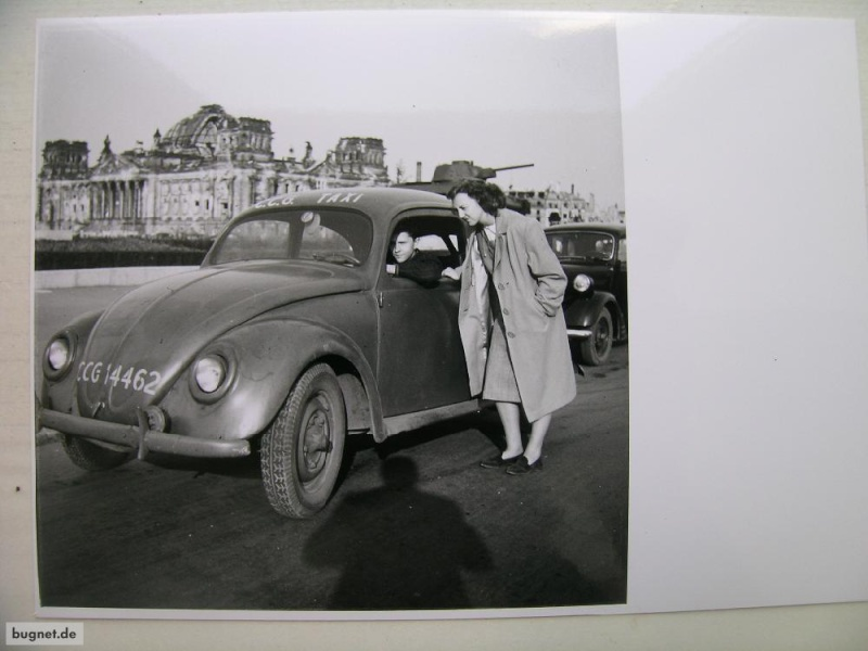 Help needed for restoration of BAOR VW beetle from 1948 5893_211
