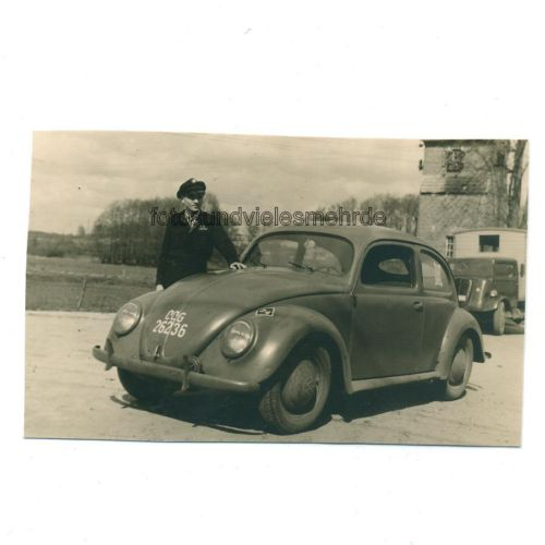 Help needed for restoration of BAOR VW beetle from 1948 Kgrhqy12