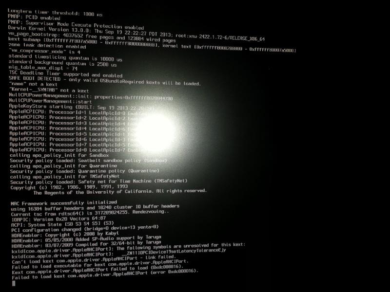 [Résolu] Problème de boot après installation - Page 2 20140125