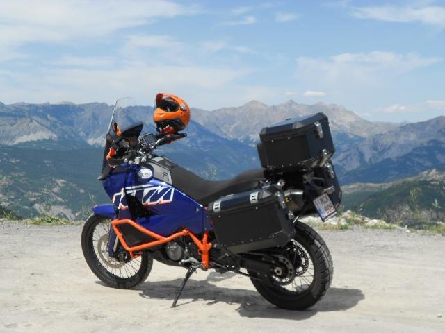 Ma bécane dans les Alpes de Hautes Provences Ma_bac14