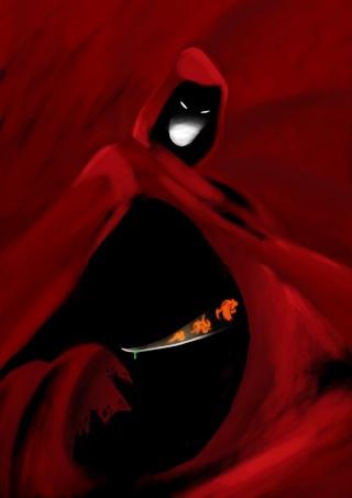 LADY BLACKBIRD jeu de rôle narrativiste - Page 4 Masked10