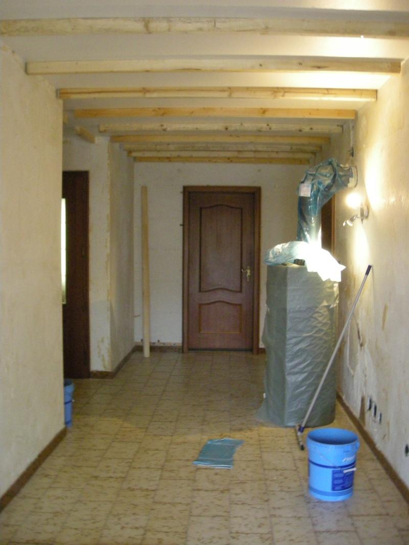 luminaires couloir en L 99313