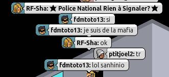 Rapport de patrouille de -Loick- Captur88