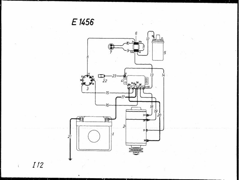 etude  le microtracteur motostandard 1026 a