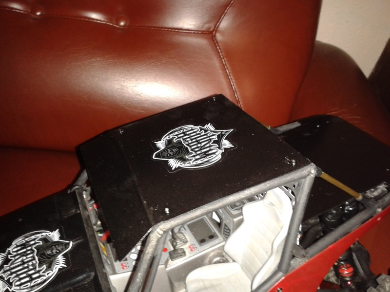 Axial Wraith par nikkowrx  20140111