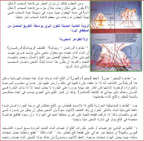 اعجاز القرآن فى وصف السحابالركامى للدكتور محمود عمرانى وآخرين الجزء الثانى 1017