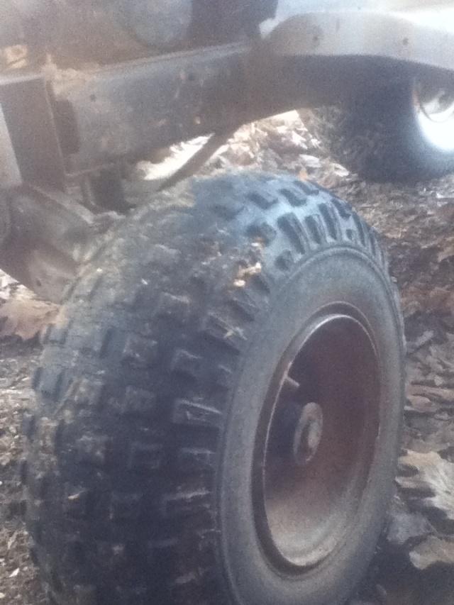 mud madness toro Landis20