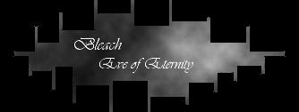 Bleach: Eve of Eternity (Revamped) Advert10
