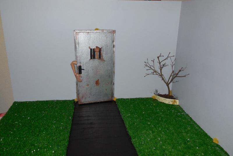 diorama walking dead   idées ?? 2013-073