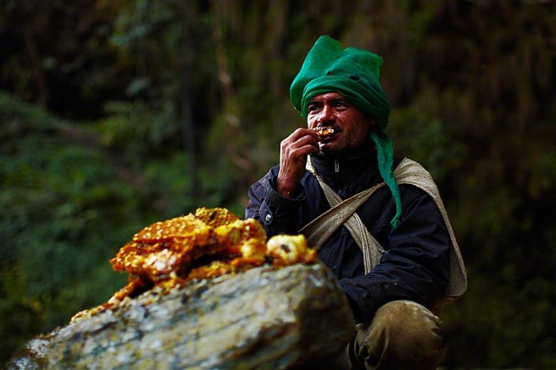 Népal : 1024
