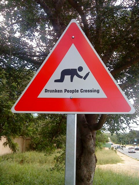 Les panneaux de signalisation les plus drôles du monde 1113
