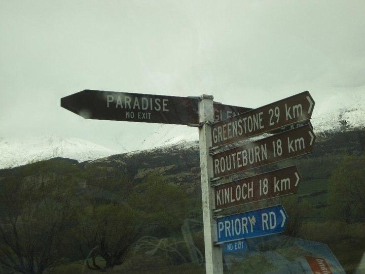Les panneaux de signalisation les plus drôles du monde 1712