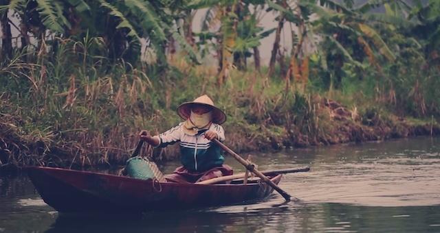 Somewhere in Vietnam 736