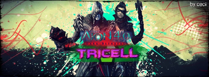 Aion Tricell Forum