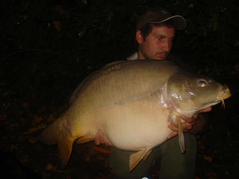 premier fish de l annee 2014 Dsc02113