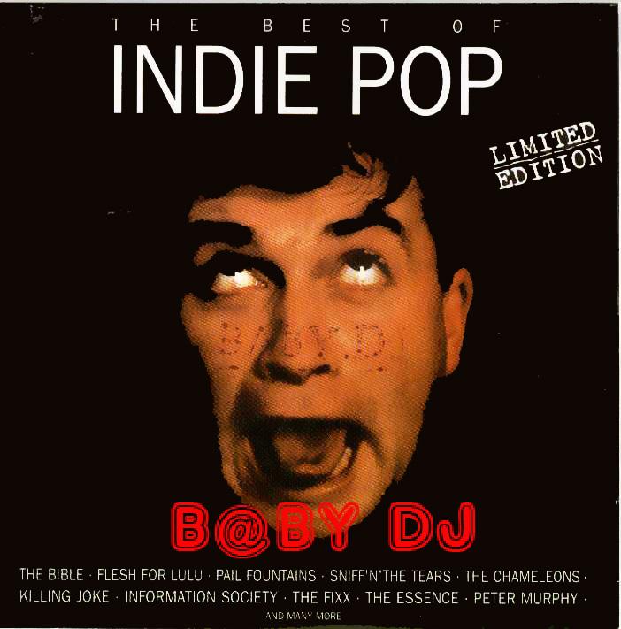 The Best Of  Indie Pop Vol.1 Portad15