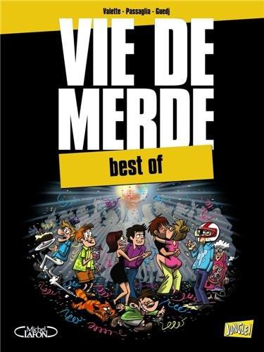 Vie De Merde - best of [Collectif] 51btkm10