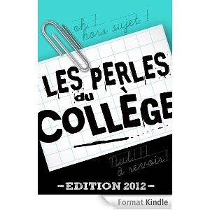 [Ophélie, Aude] Les perles du collège 51iuvc10