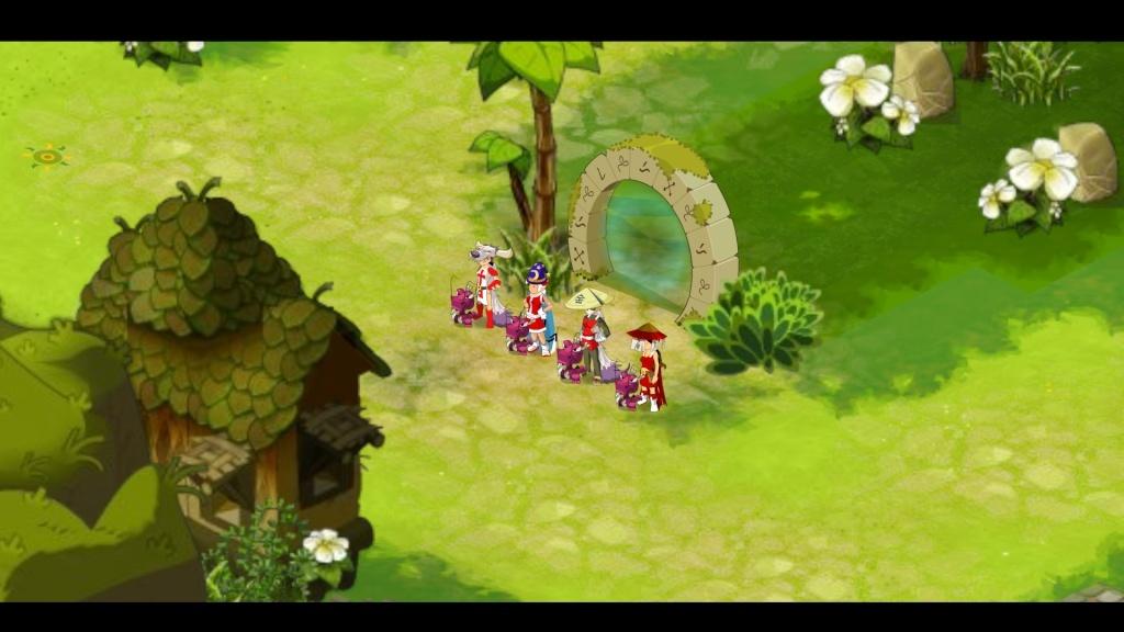 La team Amaranthine Ma_tea11