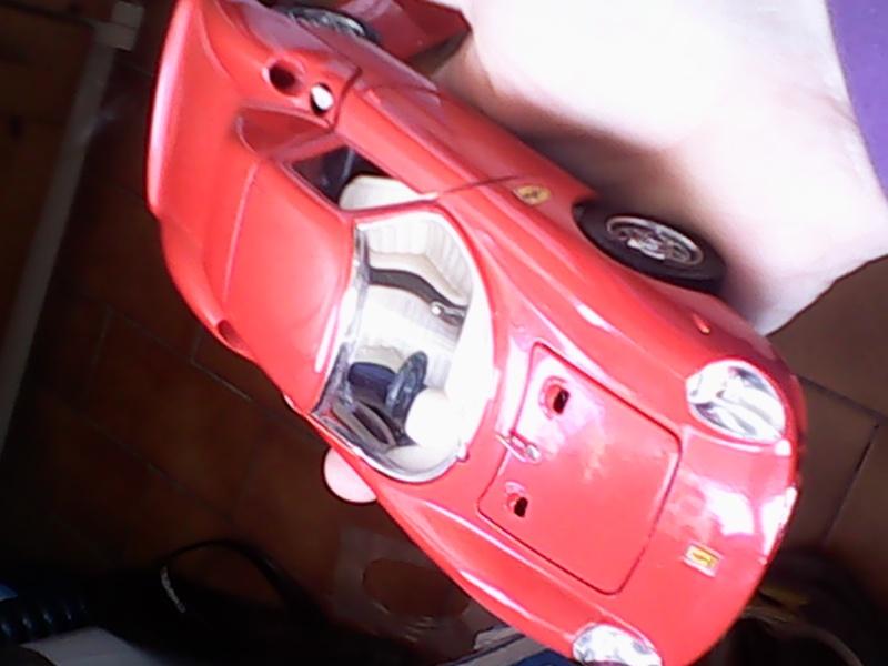 BURAGO FERRARI 250 LM 1/24 Img_2012
