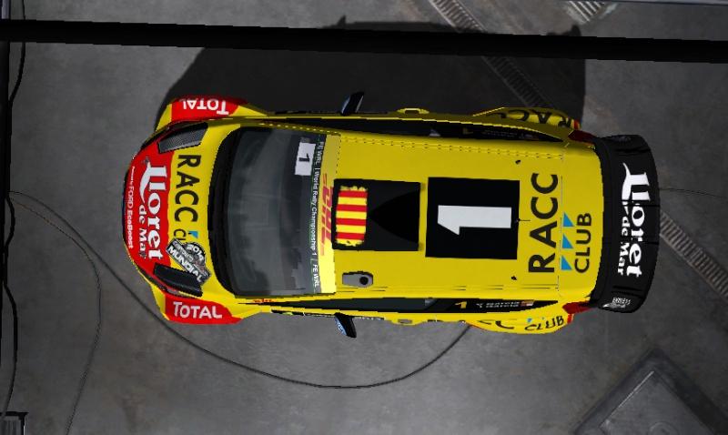 [FE WRT] Presentación Ford Fiesta WRC Victor Garcia Fiesta15