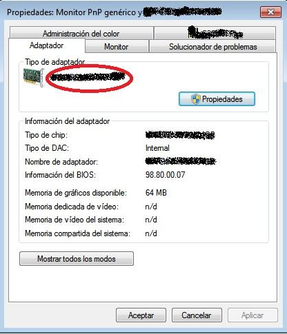 [Solución] Direct3D y DirectDraw (Windows 7) S7j410