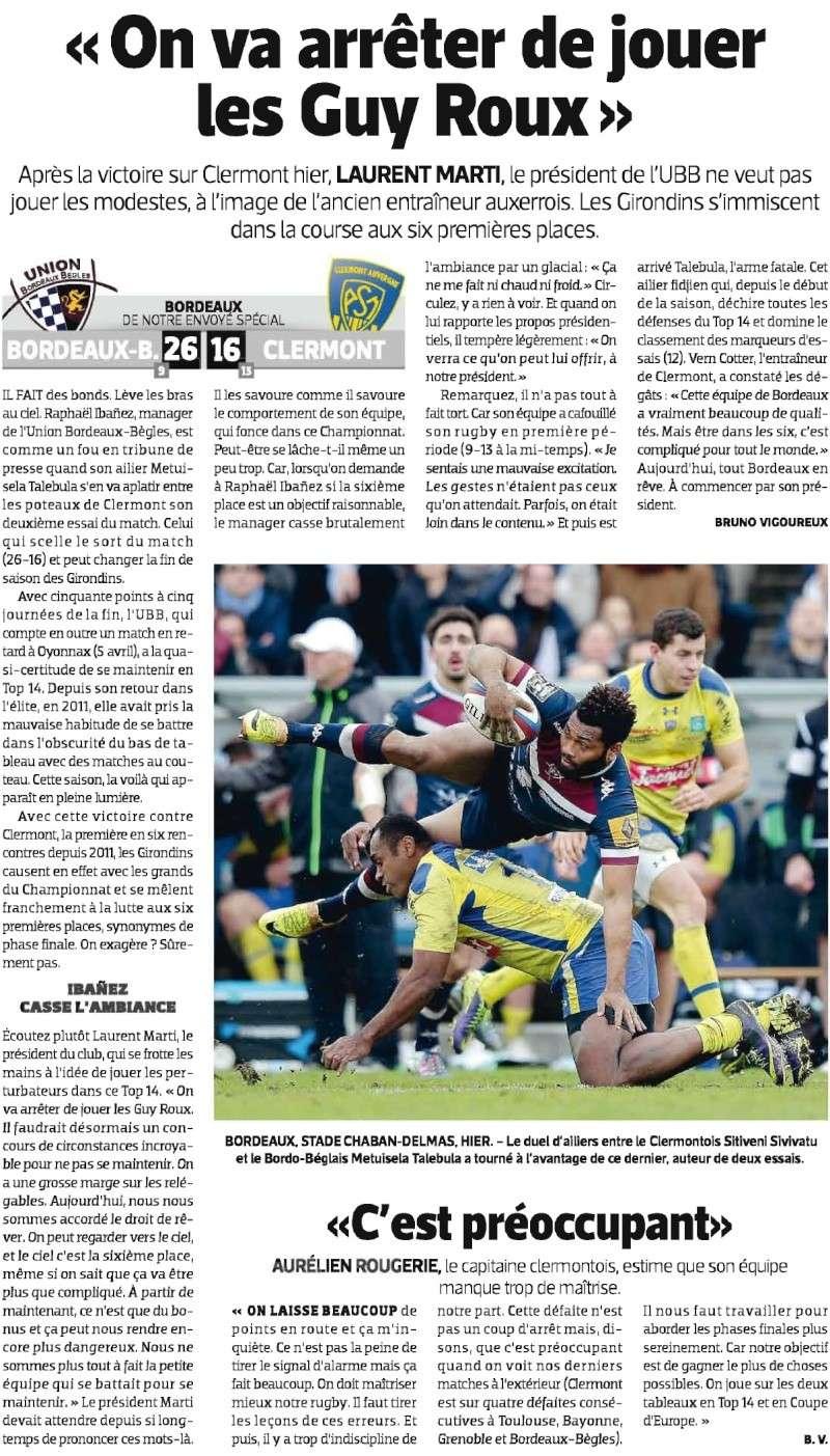 TOP 14 - 21ème journée : UBB / Clermont - Page 9 Sans_t37