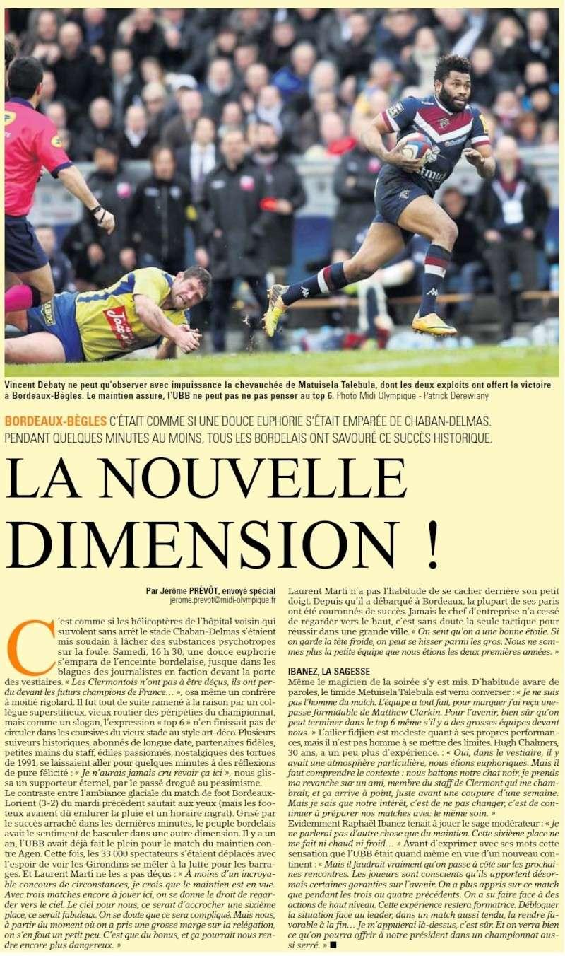 TOP 14 - 21ème journée : UBB / Clermont - Page 9 Sans_t39