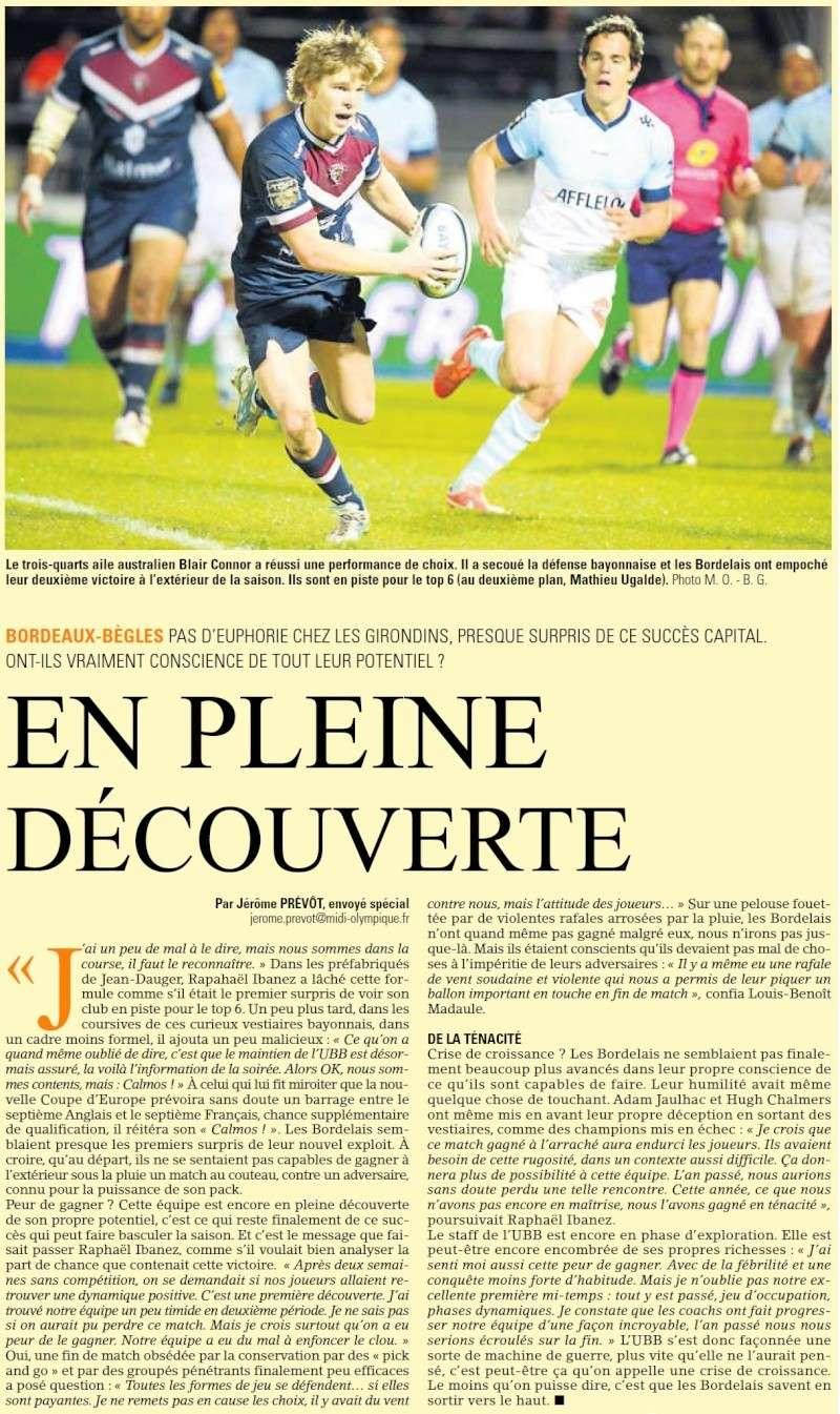 TOP 14 - 22ème journée : Aviron Bayonnais / UBB - Page 8 Sans_t46