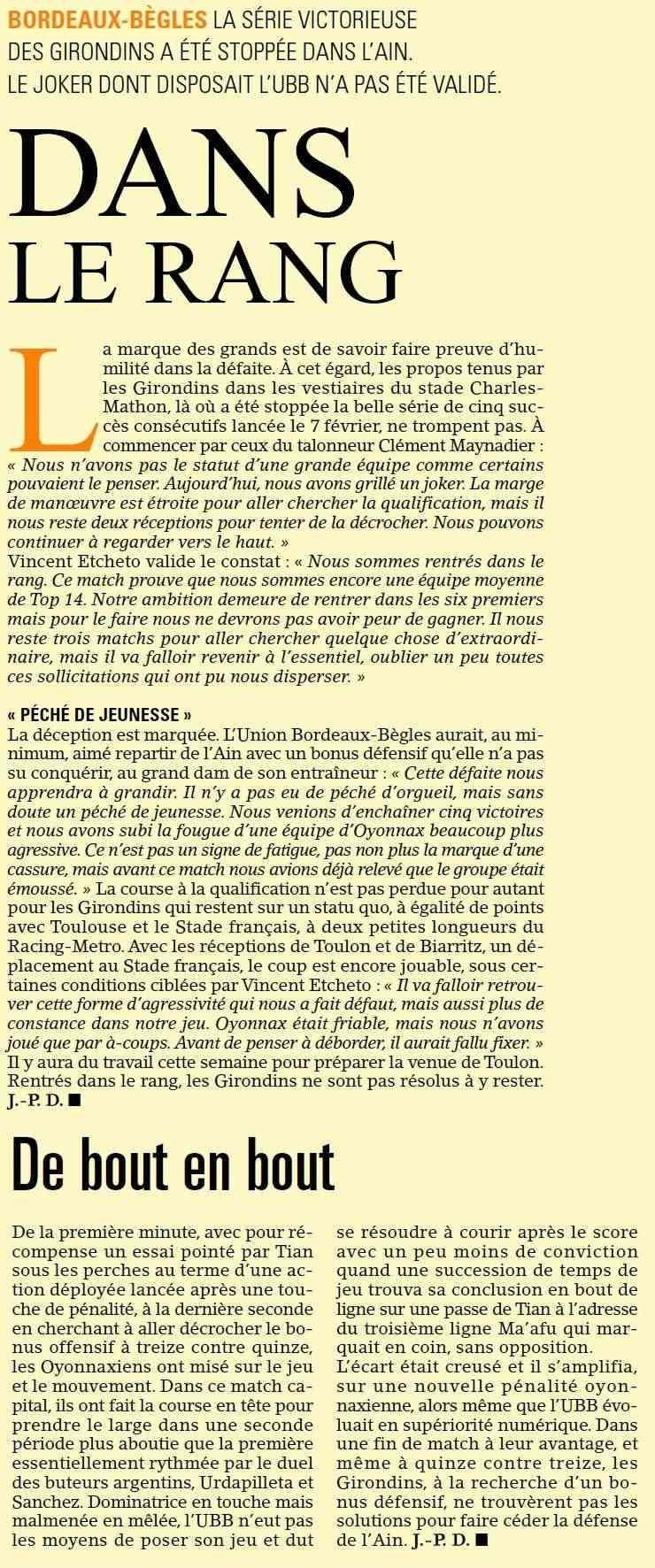 TOP 14 - 19ème journée : Oyonnax / UBB - Page 10 Sans_t55