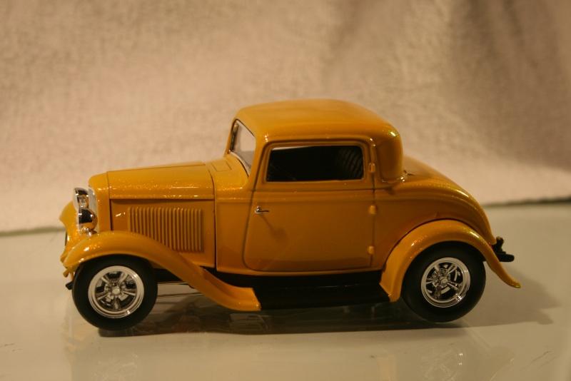 Ford hot rod Modele13