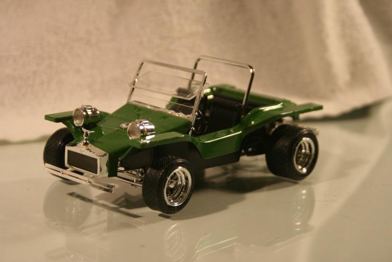 Dune Buggy Modele15