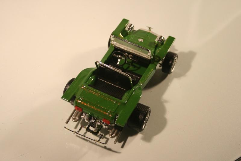 Dune Buggy Modele16