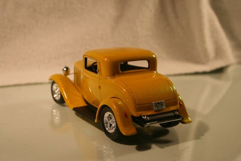 Ford hot rod Modele20