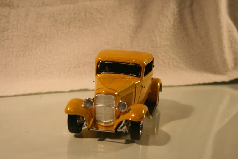 Ford hot rod Modele21