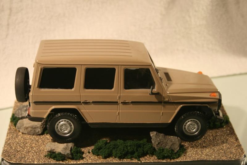 mercedes-benz 230G Modele35