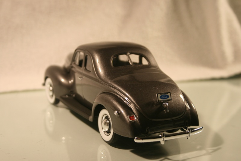 Ford coupe 1940 Modele47
