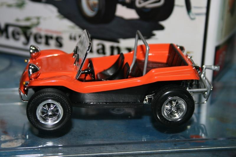 """Meyers """"Manx"""" dune buggy Modele55"""