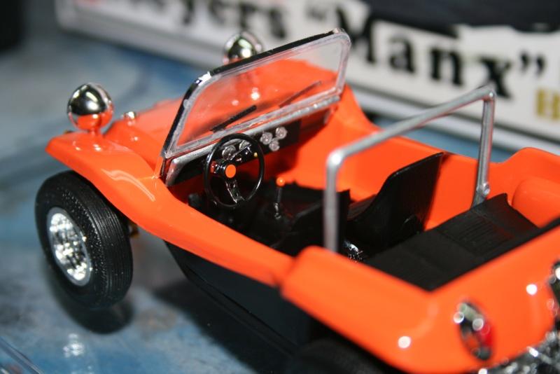"""Meyers """"Manx"""" dune buggy Modele56"""