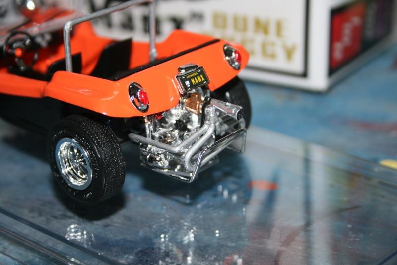 """Meyers """"Manx"""" dune buggy Modele57"""