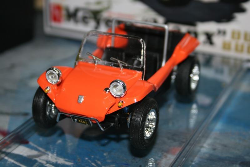 """Meyers """"Manx"""" dune buggy Modele58"""