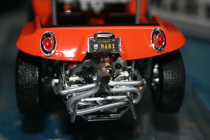 """Meyers """"Manx"""" dune buggy Modele59"""