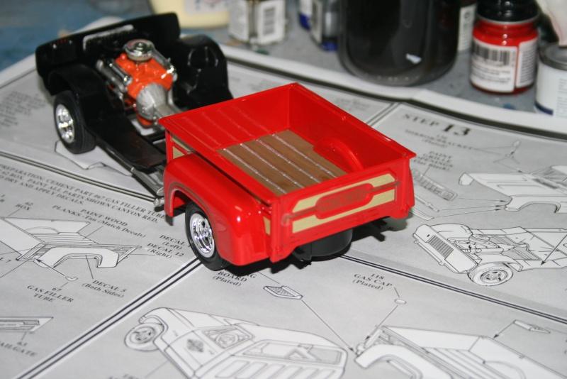 1978 Dodge li'l red express  - Page 2 Modele83