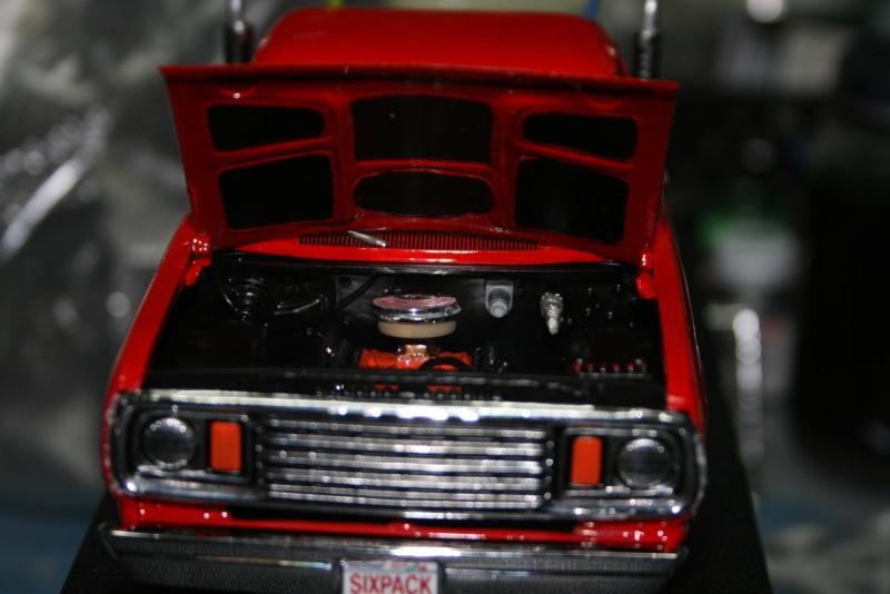 1978 DODGE li'l red express Modele89
