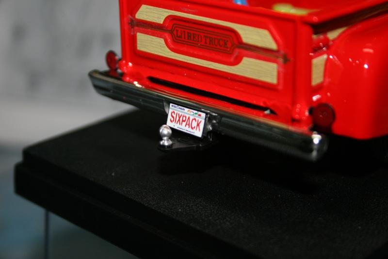 1978 DODGE li'l red express Modele91