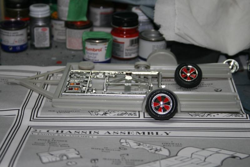 1978 Dodge li'l red express  - Page 2 Modele93